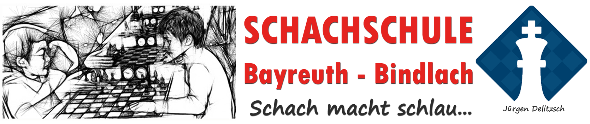 Die Schachschule in Oberfranken